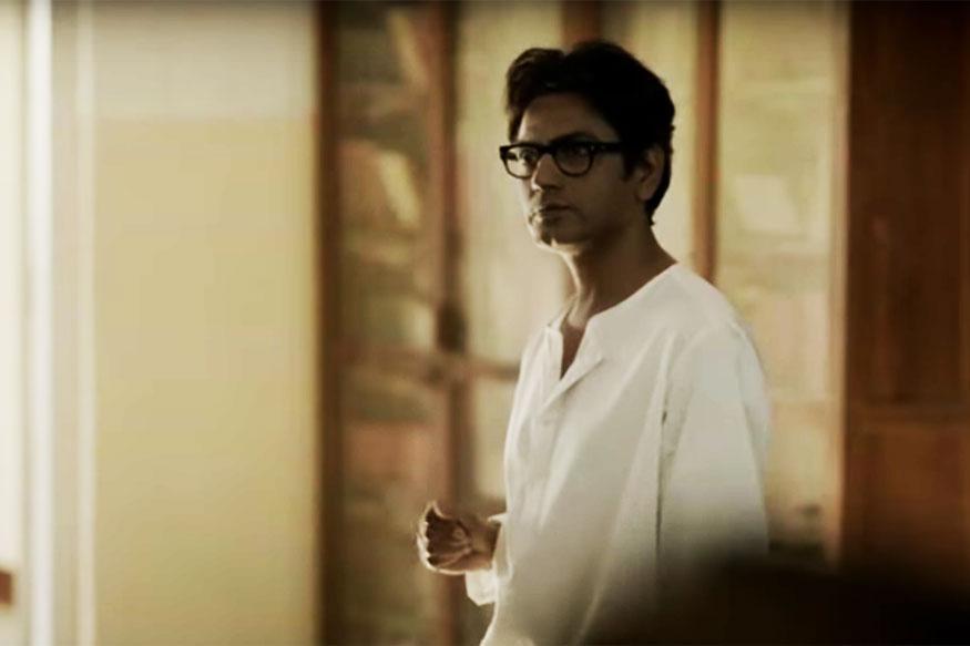 Nawazuddin Siddiqui Transforms Himself As Manto for a New Short Film