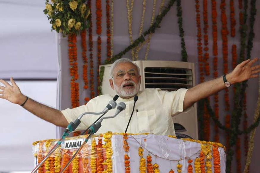 18 Months On, Bihar Awaits PM's Rs 125,000 Cr Bounty: RTI Reply