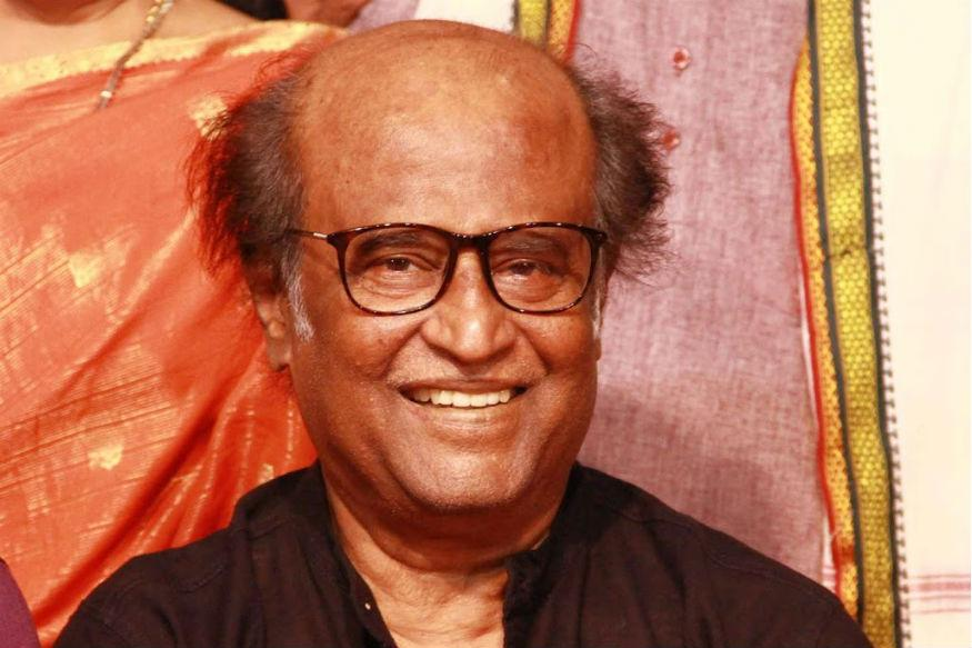 Rajinikanth Shouldn't Endorse Sri Lankan Govt: Tamil Groups