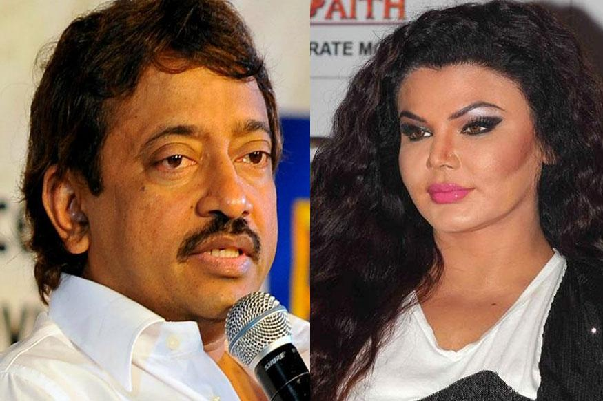 Sunny Leone's Advice to RGV: 'Choose Your Words Wisely'