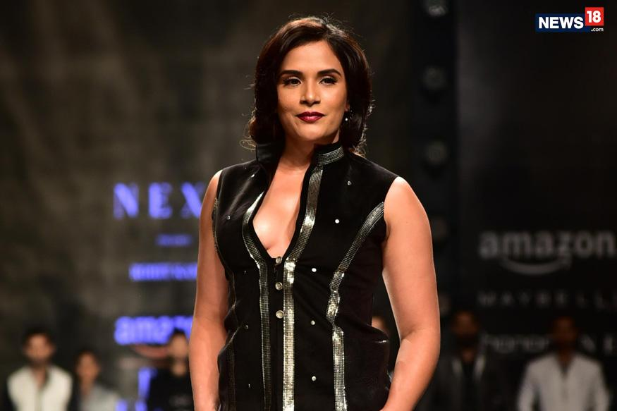 Richa Chadha says she wanted to turn producer after Gangs of Wasseypur