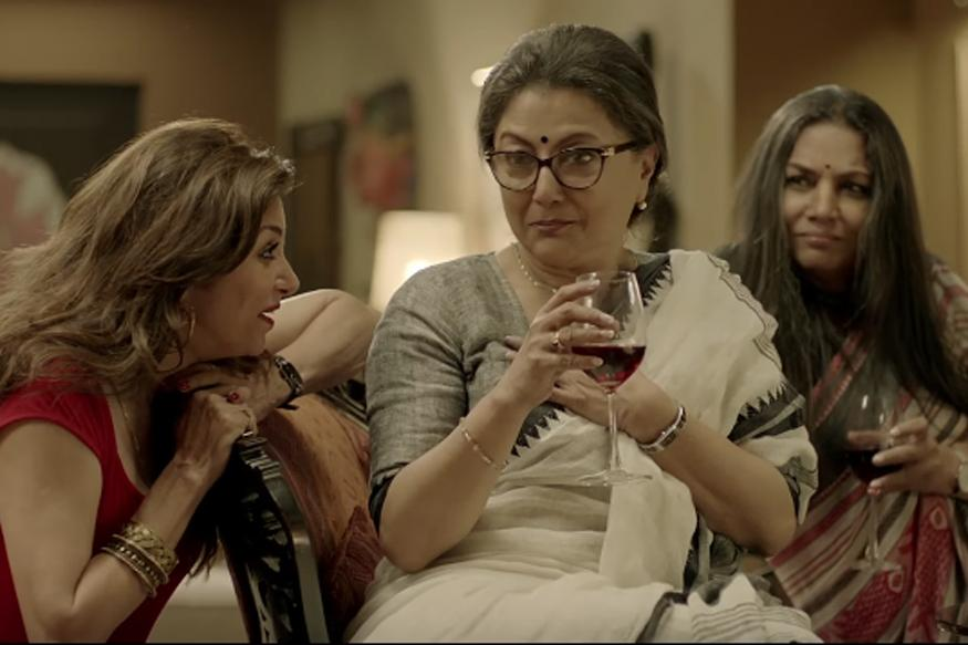 Shabana Is One of the Finest Actresses in the Country; Lilette Has Been Under-utilised by Bollywood: Aparna Sen