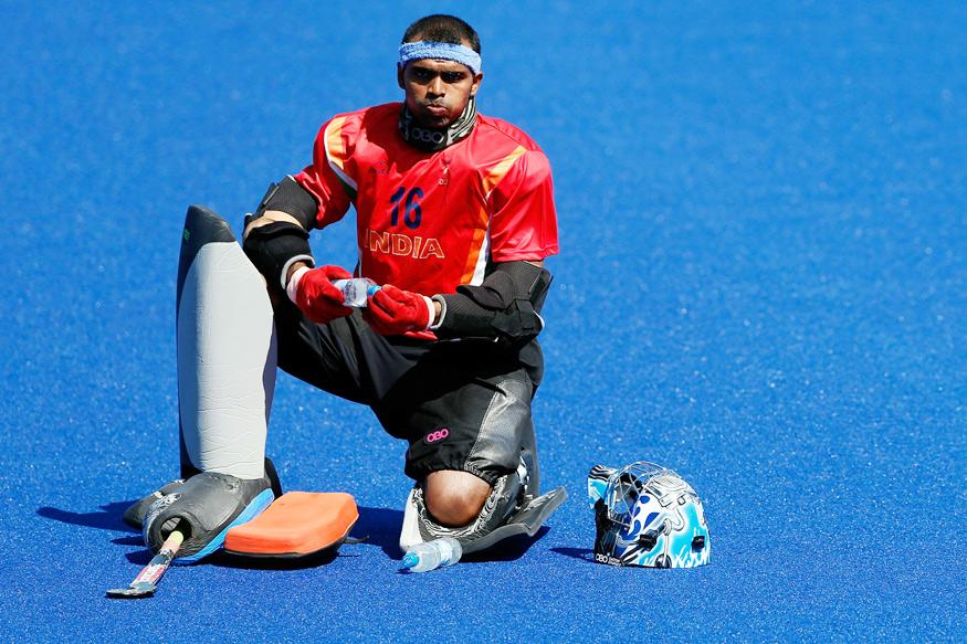Both Junior and Senior Players Will Have to Push for Spots, Says India Hockey Captain PR Sreejesh