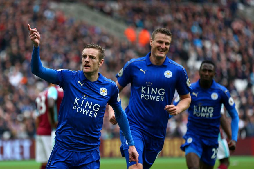 Revived Leicester writes winning record for Shakespeare