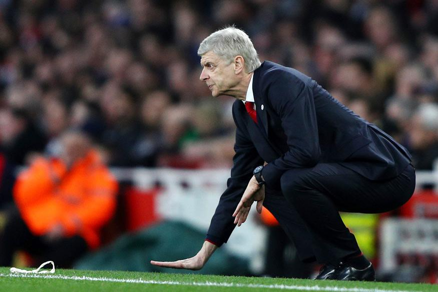 Arsene Wenger Wants to Stay on at Arsenal: Reports