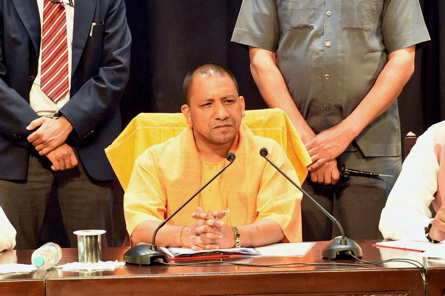 After Order to Ministers, New UP CM Adityanath Asks Officials to Declare Assests