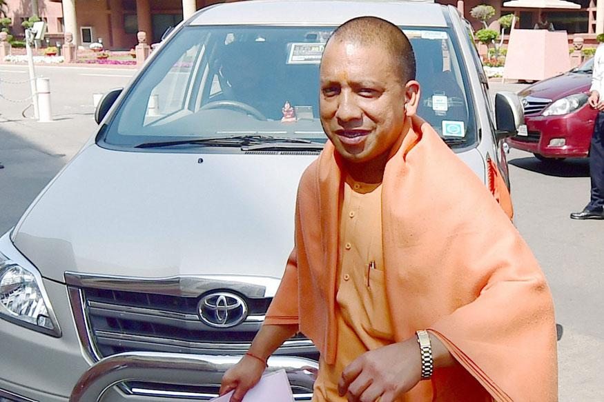 Will CM Yogi Adityanath Act on Ayodhya Ram Mandir? Here are Options