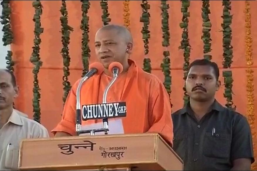 Following NGT Directions To Ban Illegal Abattoirs, Says CM Adityanath Yogi