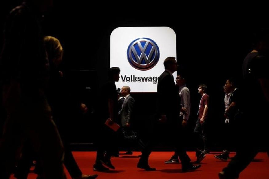 Volkswagen to pay $2.8 billion in US diesel emission scandal""