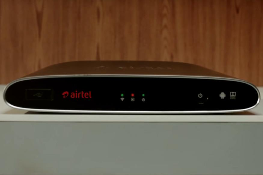 Airtel Internet TV Android STB Launched: What is it And All You Need to Know