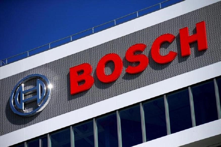 Bosch Ties-Up with Baidu And AutoNavi To Push Robo-Taxis