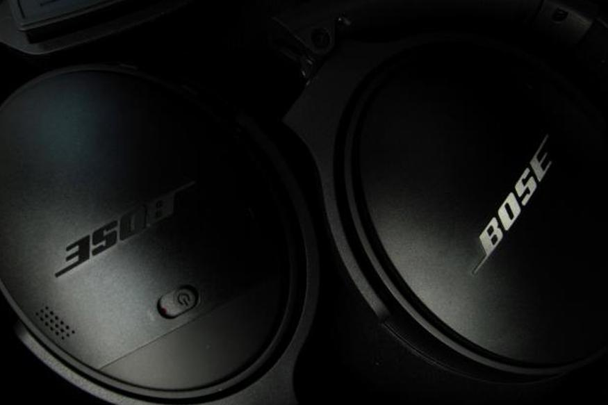 Bose Accused of Spying on Users, Selling Their Data