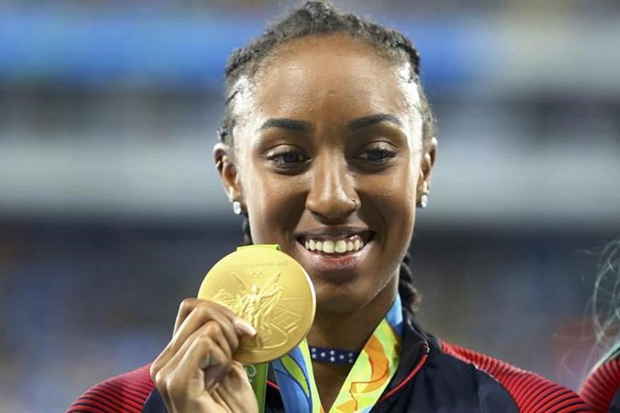 Olympic Champion Brianna Rollins Banned for Missing Drug Tests