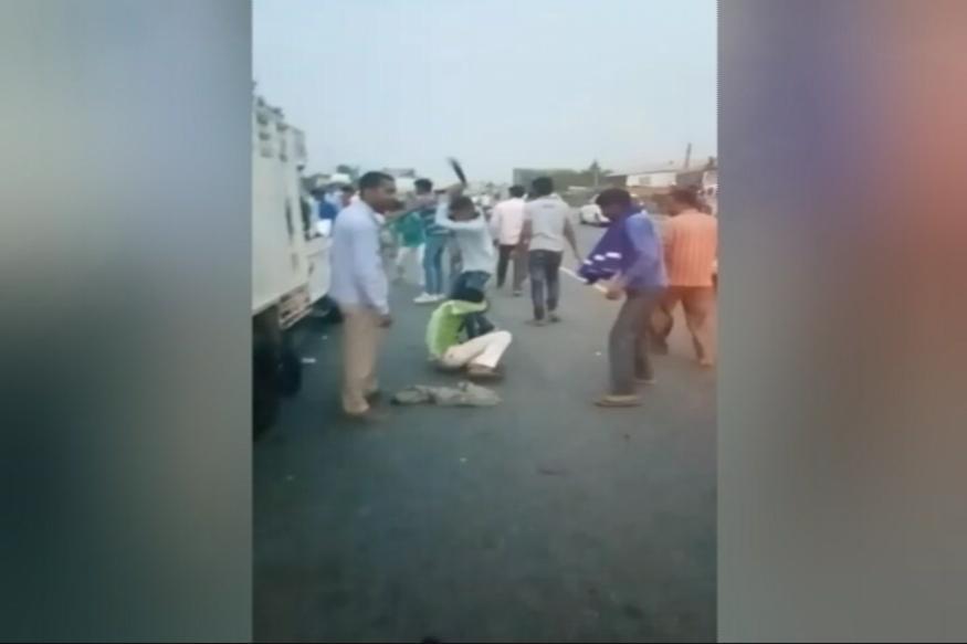 Three 'Cow Vigilantes' Confess to Beating Pehlu Khan to Death in Alwar