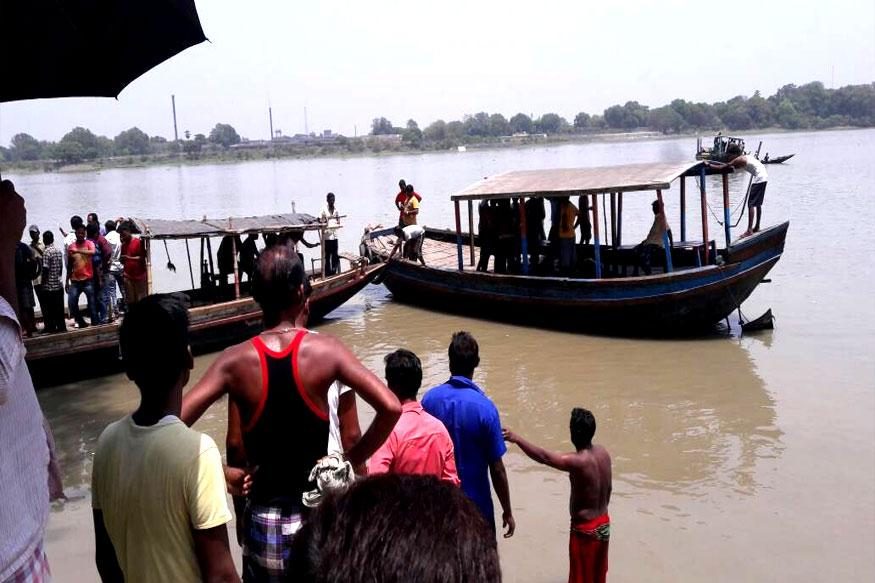 Three drown, 13 missing as river jetty collapses in Bengal's Hooghly district