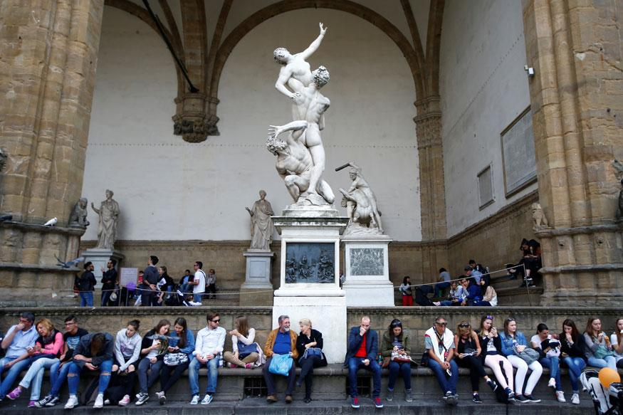 London, Italy, India: Must-Visit Travel Spots For Art Lovers