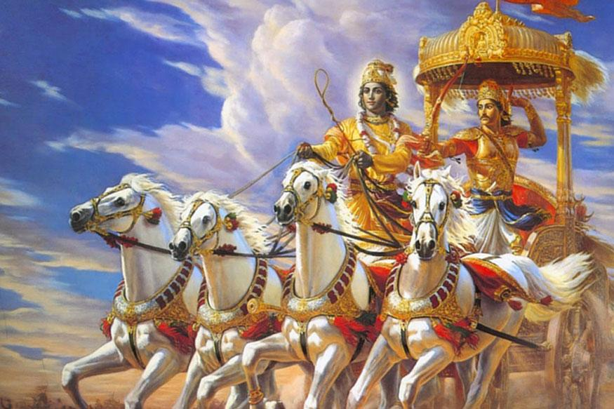 Mohanlal's Film on Mahabharata to Be Costliest Ever, Bizman Shetty to Invest Rs 1000 cr