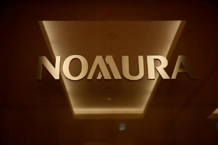 Nomura Sets up $92 Million Fund to Aid Start-Ups