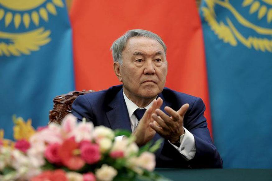 Kazakhstan Spells Out Plans For Alphabet Swap