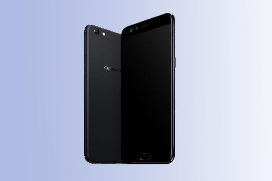 OPPO launches its Black Edition variant of F3 Plus