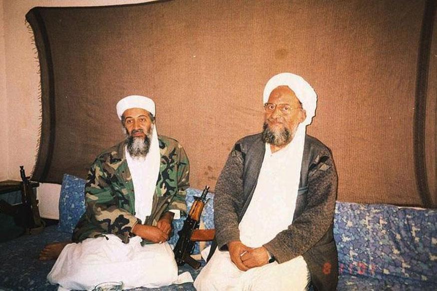 Pakistan's ISI sheltering al Qaeda chief Ayman al-Zawahiri in Karachi