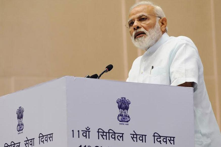 From Regulators, Become Enabling Agents: PM Modi to Bureaucrats