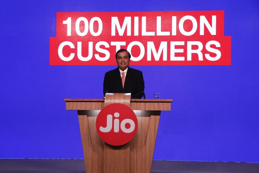 Reliance Jio ISD Call Rate Cutter Plan: Rs 3 Per Minute to US, UK