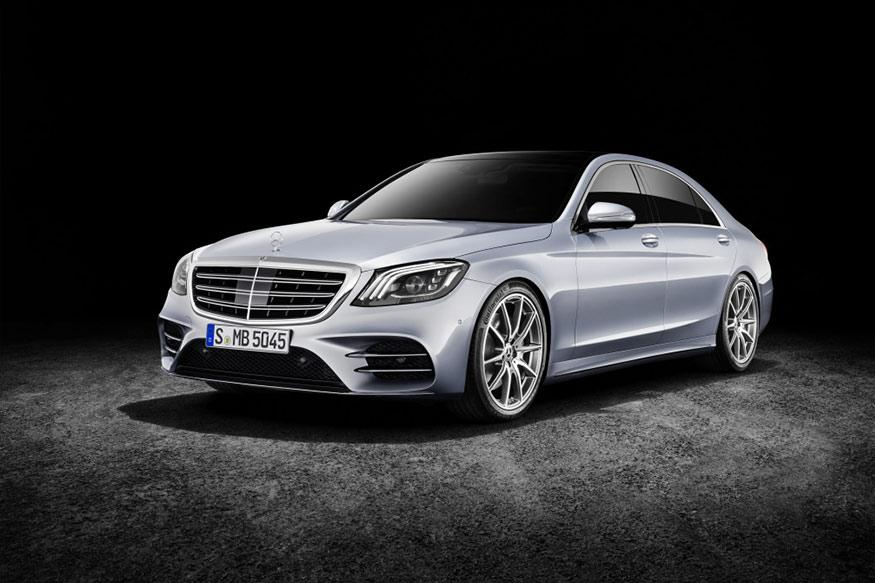 The 2017 Mercedes-Benz S-Class: Bringing Autonomous Driving Closer to Reality