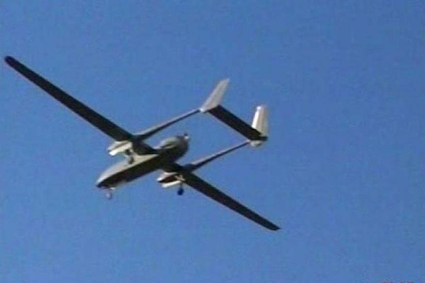 UAV Lakshya Crashes in Paddy Field in Odisha