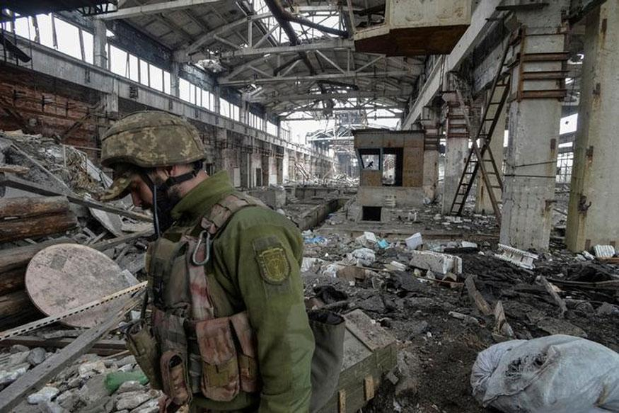 UN court rejects Ukraine request to block rebel funding