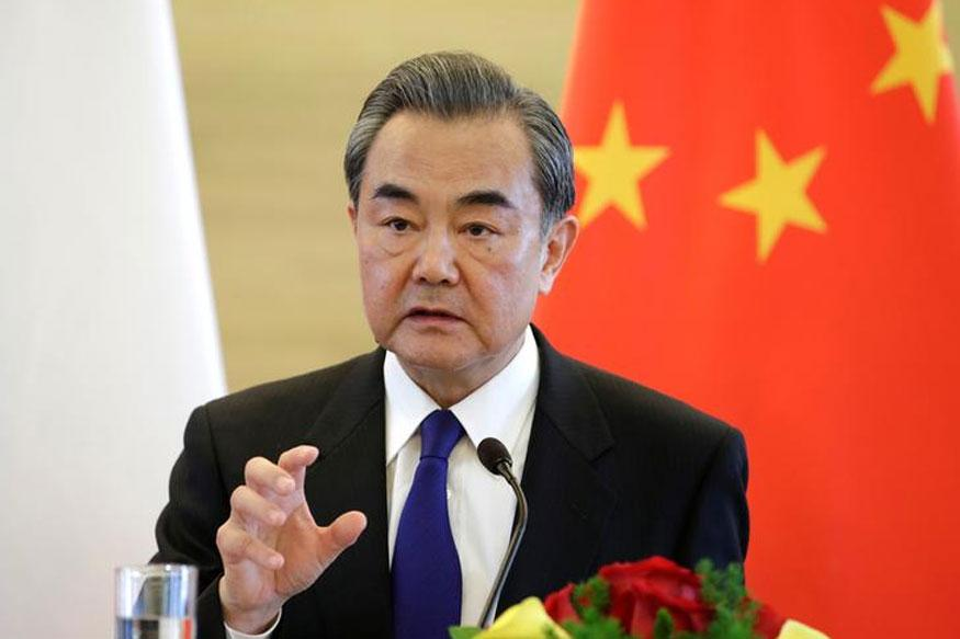 China Says CPEC has 'No Direct Link' with Kashmir Issue