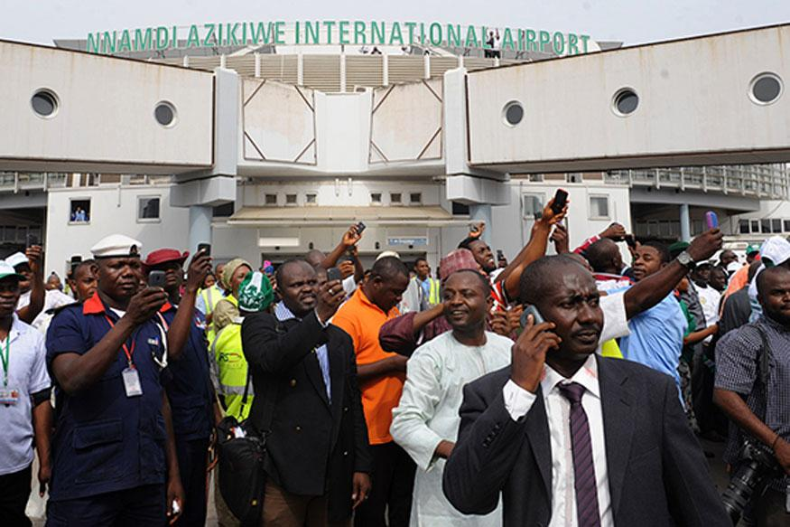Nigeria Reopens Abuja Airport After Six-Week Closure