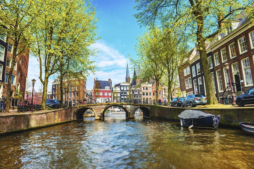 Millennial-Friendly Destinations: Amsterdam Tops The Leader Board