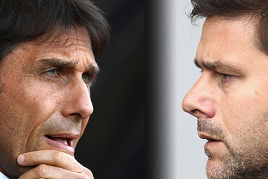 The FA Cup Semi-final: Chelsea vs Tottenham Hotspur - Fan's View