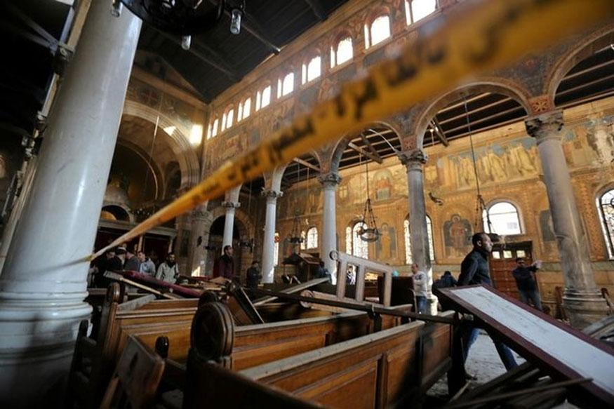 IS Claims Egypt Attack; 1 Policeman Dead, 3 Injured