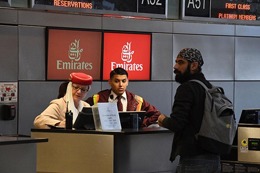 Emirates Cuts Flights to US as Demand Weakens