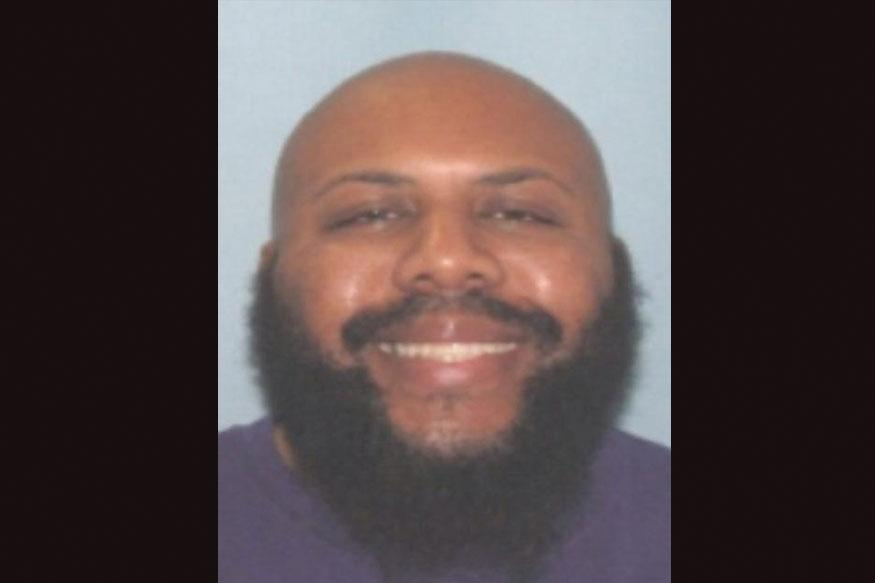 US 'Facebook Killer' Takes Own Life After Police Chase
