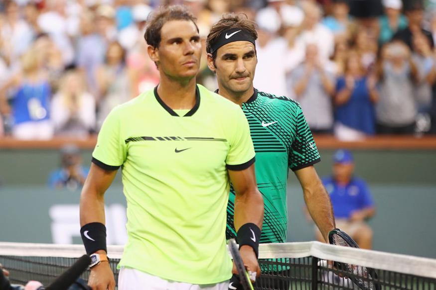Rafael Nadal vs Roger Federer: Head-to-Head Record