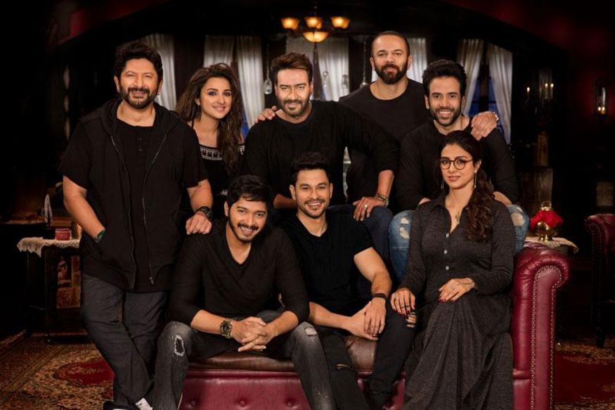 Ajay Devgn's Golmaal Again to Clash With Rajinikanth and Aamir Khan's Films This Diwali