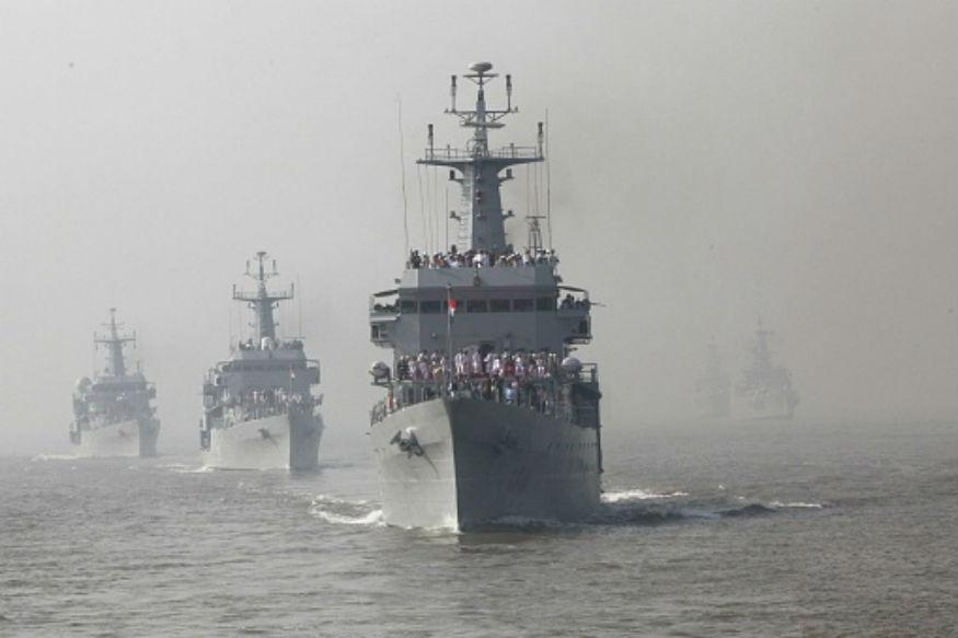 India, China join forces to save ship from pirates