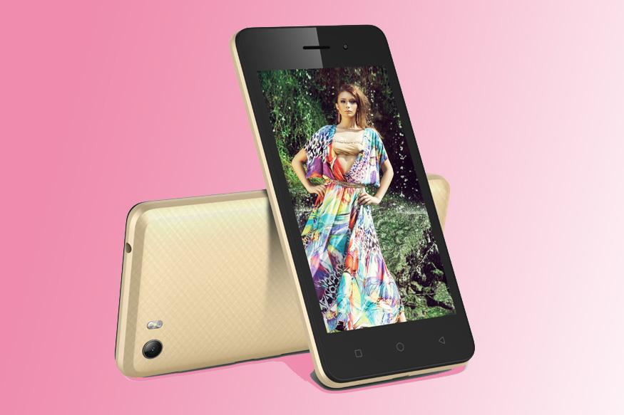 itel Mobile Wish A21 Smartphone Launched at Rs 5,390
