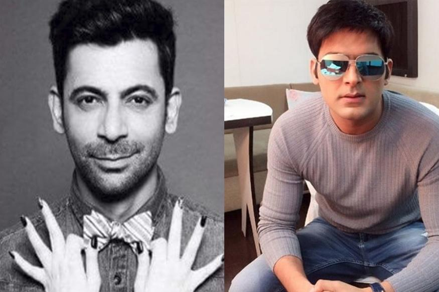 Is Sunil Grover Taking a Dig At Kapil Sharma With His Latest Instagram Post?