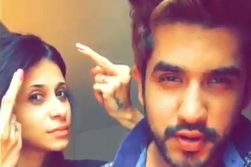 Evan Spiegel's 'Poor India' Comment Makes Kishwer Merchantt, Suyyash Rai Delete Their Snapchat Account; Watch Video
