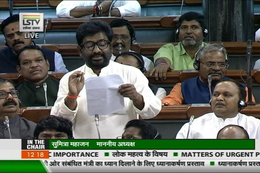 Ravindra Gaikwad vs Air India: Read all about the 'high-flying' saga