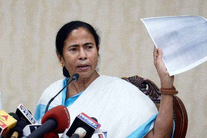 Narada sting operation: CBI files FIR against 13 Trinamool leaders