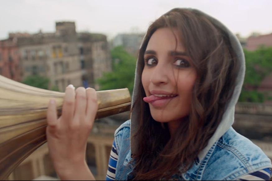 Parineeti Chopra: Bindu such a special role for me