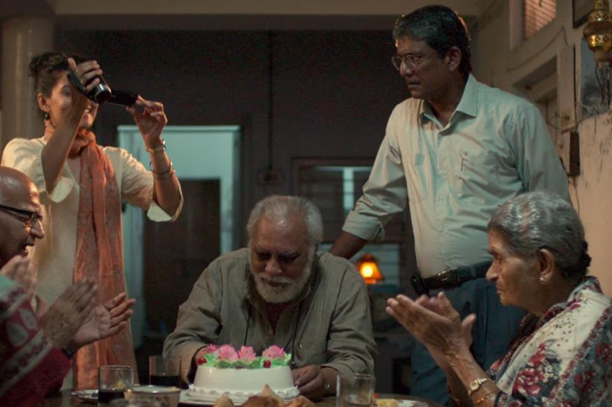 Mukti Bhawan Movie Review: One Of The Best Films You'll See This Year
