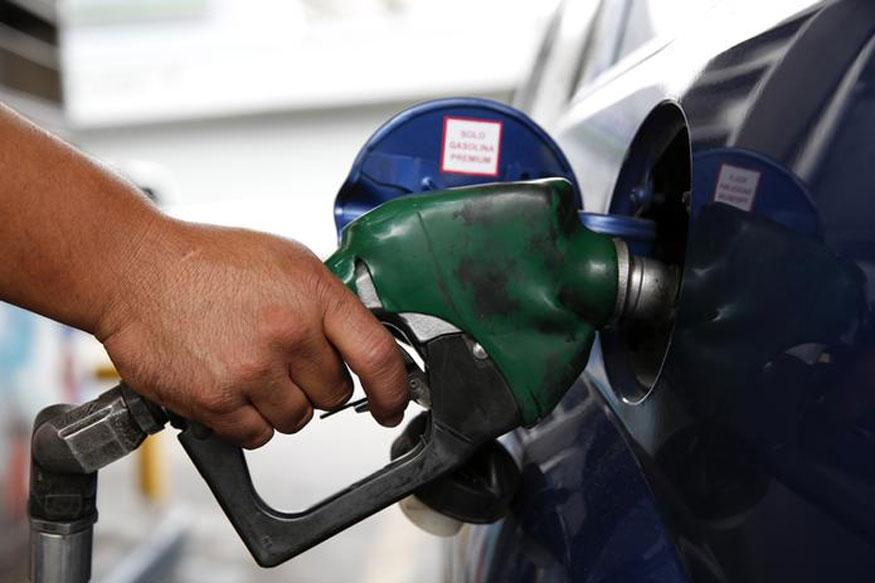 Gas prices rise after United States airstrike