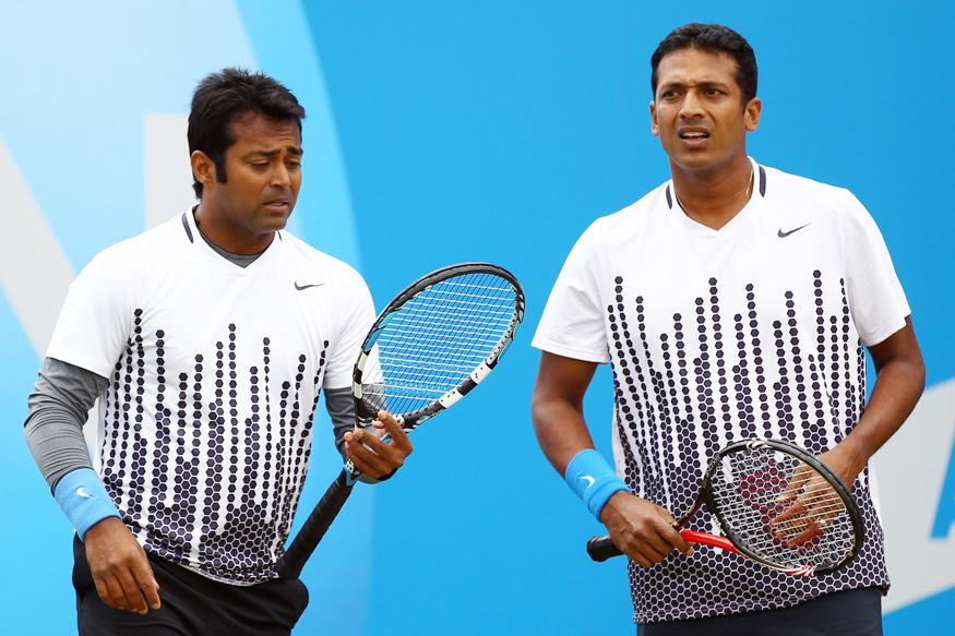 'Stay out', warns Bhupathi; Paes' claims fall flat as WhatsApp chat revealed