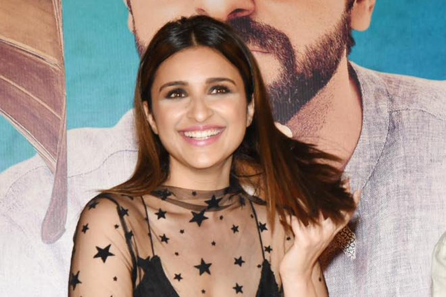 Parineeti Chopra on Kulbhushan Jadhav: I'm The Least Important Person To Comment